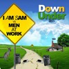 I Am Sam vs Men At Work - Down Under 2011 (Bombs Away Official Remix)