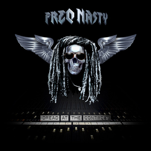 FreQ Nasty - Drum Play (FreQ's Mash Up The Dancehall Edit) (Low Res)