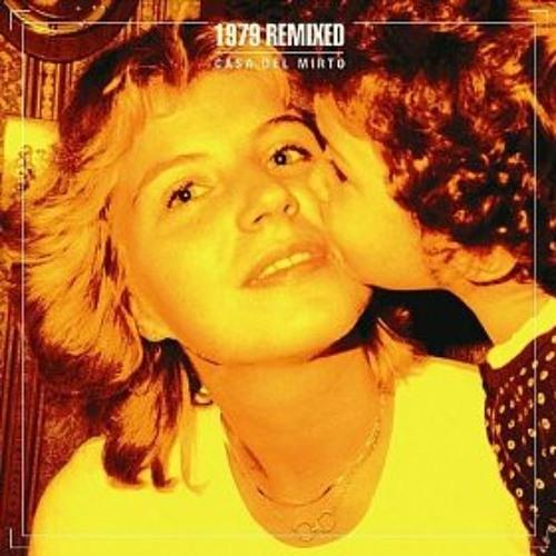Casa Del Mirto / Faces (Nuback Remix)
