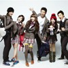 Taecyeon Wooyoung (2PM)+Suzy (Miss A)+   +IU+JOO - Dream High (Dream High OST)