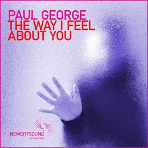 Paul George feat. Jessika Samarges - The Way I Feel About You (Vocal Edit)
