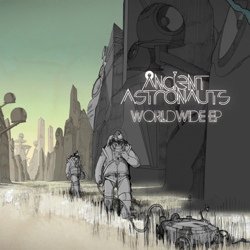 Ancient Astronauts - Worldwide