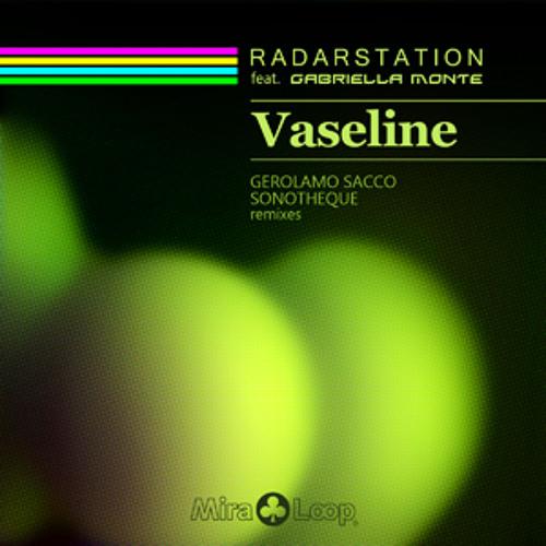 Vaseline (Click remix)