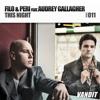 Filo & Peri ft. Audrey Gallagher - This Night (Dash Berlin Remix)