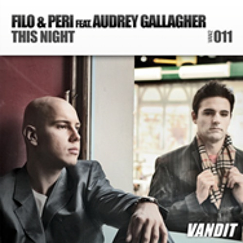 Filo & Peri ft. Audrey Gallagher - This Night (Dash Berlin Remix)