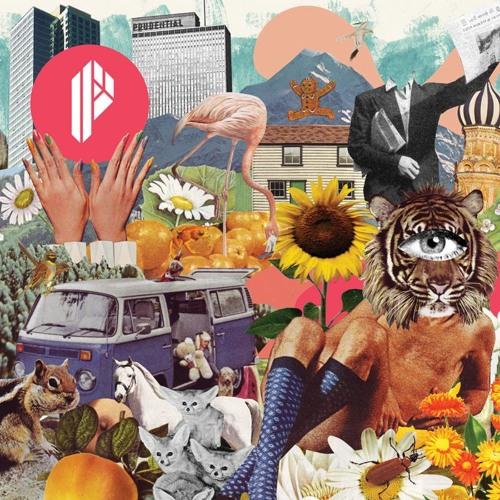 Pixelord - Fish Touch (kidkanevil remix)