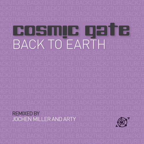 Back To Earth (Arty Remix)