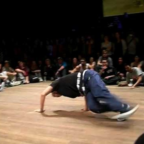 gaijin footwork
