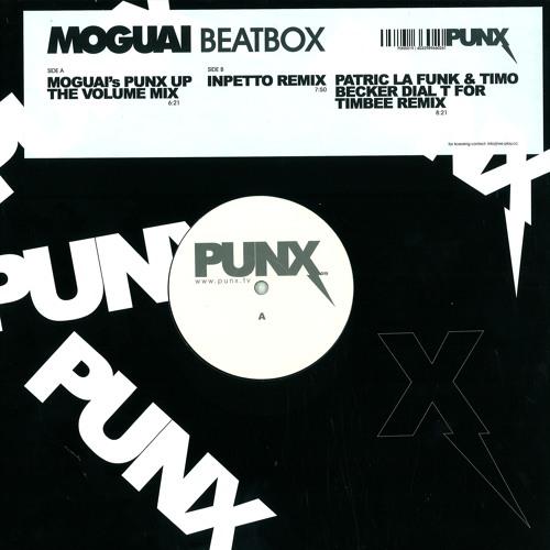 Moguai - Beatbox (Inpetto Remix Radio Edit)