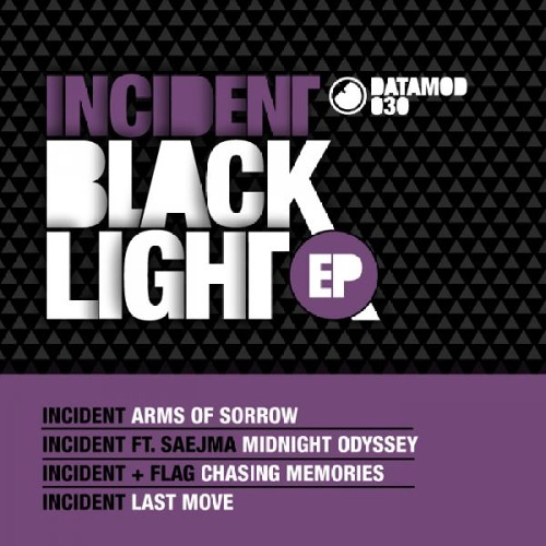 Incident ft. Saejma - Midnight Odyssey (MODULATE)