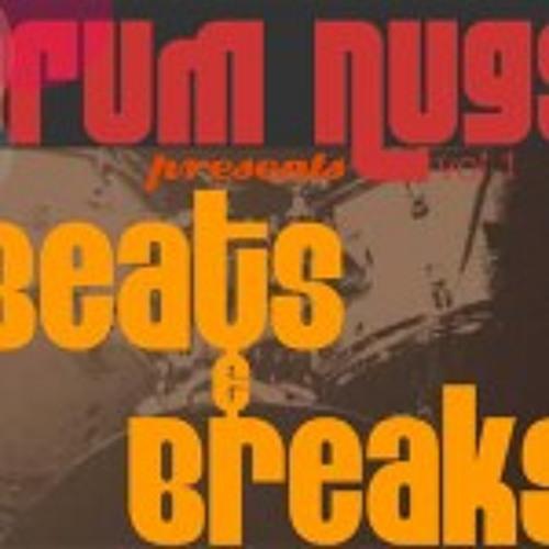 Free Drum Loops sample pack from Drum Nugs Vol.1/Genji Siraisi