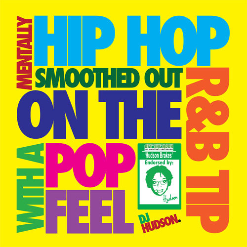 "Early 90s R&B Mix ""Mentally Hip-Hop Smoothed Out On The R&B Tip With A Pop Feel"""