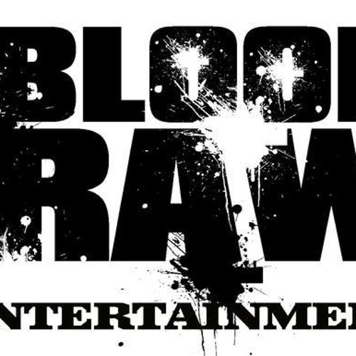 BLOOD RAW - STEADY ON MY GRIND (featuring NICOLE WRAY)