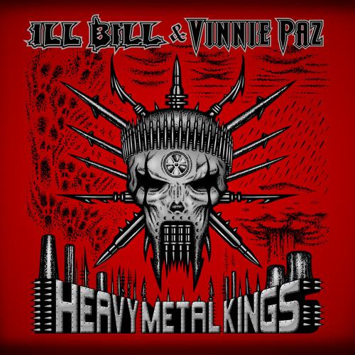 Ill.Bill.&.Vinnie.Paz-Keepers.Of.The.Seven.Keys