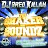 DJ GREG KILLAH - Straight To The Bank (GK Remix)