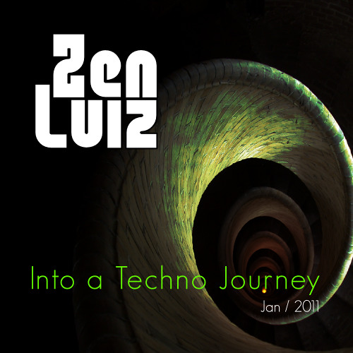 Cheap Konduktor - Into a Techno Journey - Jan 2011