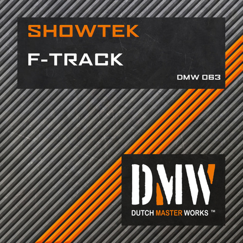 SHOWTEK - F track (Extended Mix)