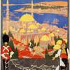 Riccicomoto - Orient Express - (Topkapi Superdub)