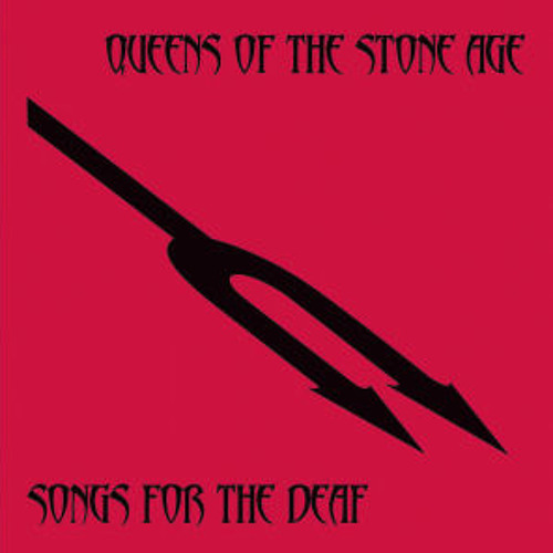 You Think I Ain't Worth a Dollar But I Feel Like a Millionaire - Queens Of The Stone Age