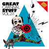 Jean Claude Ades - Latin Fever (Great Stuff) (Snippet) (taken from Great Carnival Stuff Vol. 2)