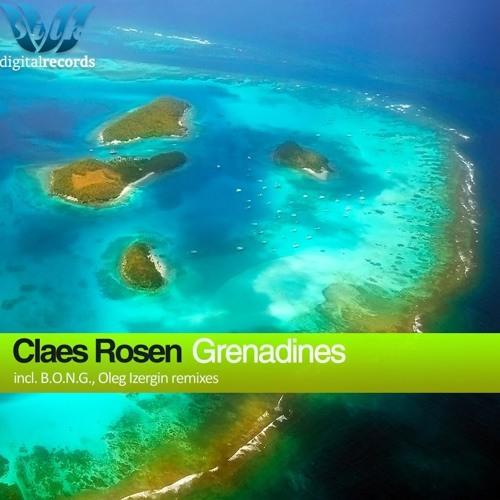 Grenadines - Claes Rosen