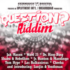 Dreadsquad - Question? Riddim (Promomix) (Germaica Digital) FREE DOWNLOAD LINK