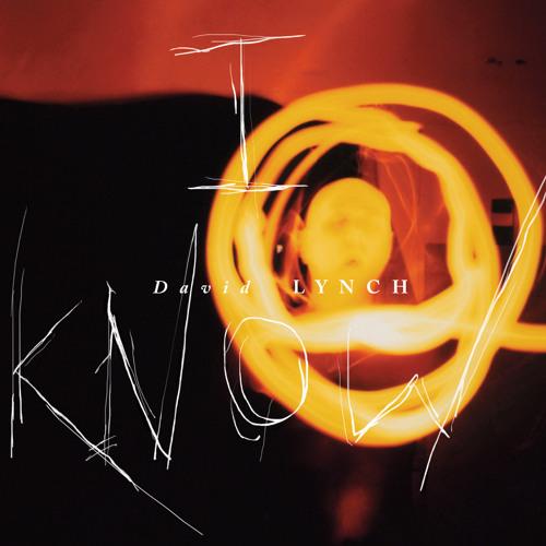 David Lynch - I Know (Jon Hopkins Remix)