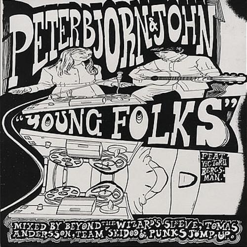 Peter Bjorn & John - Young Folks (Punks Jump Up Special Disco Remix)