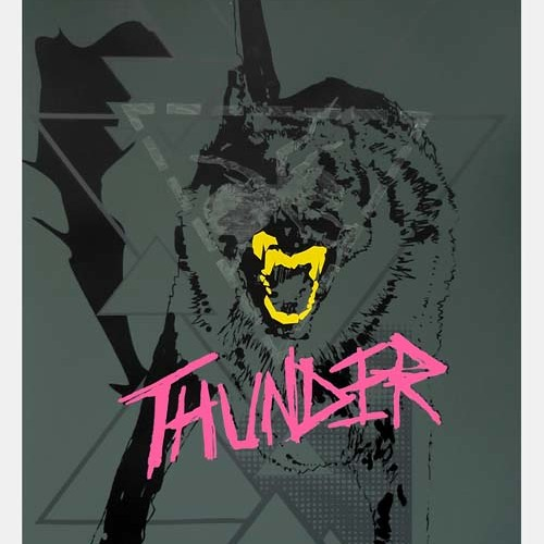 Thunder - The Prodigy ( Tiga Remix )