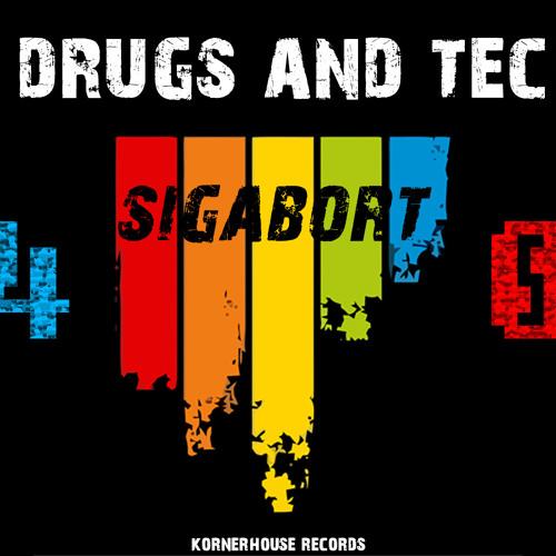 Sex, Drugs & Techno - Kornerhouse Records