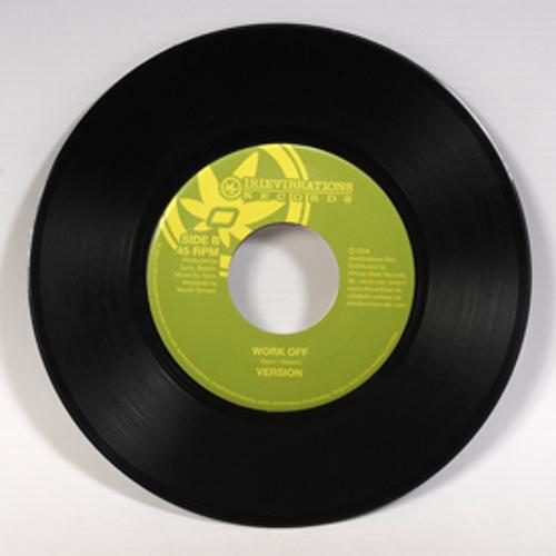 Irievibrations Records - Work Off Riddim (Selection MegaMix)