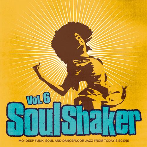 NICOLE WILLIS & THE SOUL INVESTIGATORS - You Better Change feat. Jimi Tenor