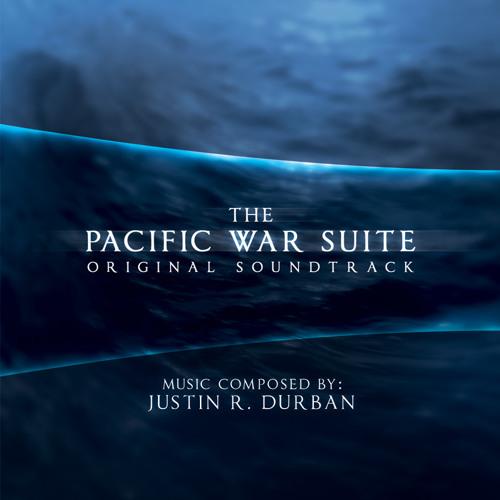Pacific War Suite - Fallen Soldier