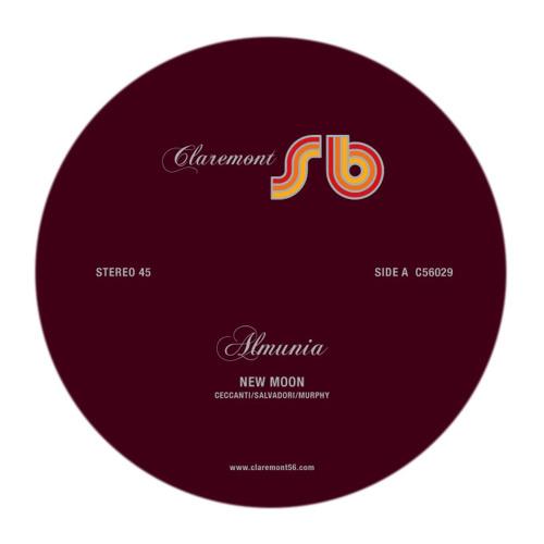 Almunia - Travel (Instrumental)