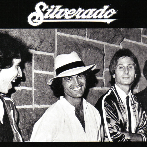 SILVERADO - Ready For Love, CBS Pavillion 1981