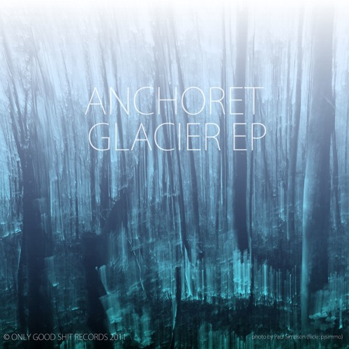 Anchoret - Glacier