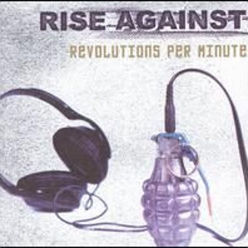 Like The Angel (Live) - Rise Against