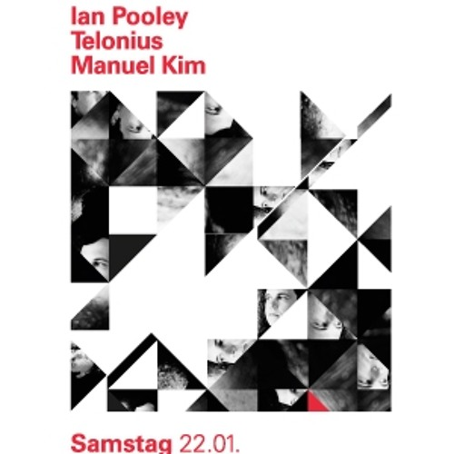 Ian Pooley @ Bob Beaman Munich 22.1.2011
