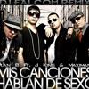 J King Y Maximan Ft. Plan B -Mis Canciones Hablan De Sexo (Dembow Remix) (Prod By. DJ Falcom)
