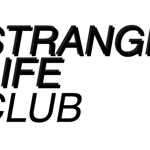 Strange Life Club Dj Team Mix