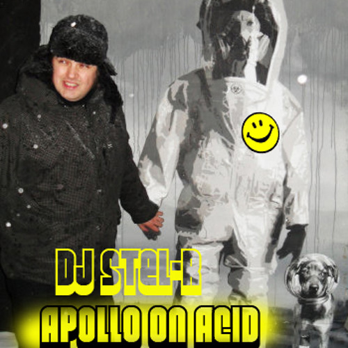 Stel-R -  Apollo on acid