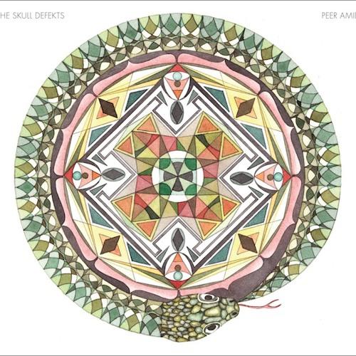 The Skull Defekts - Fragrant Nimbus