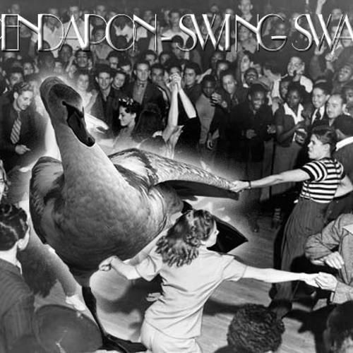 Pendapon - Swing Swan