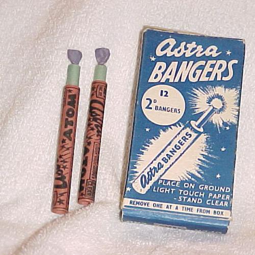 Bangers for Breakfast