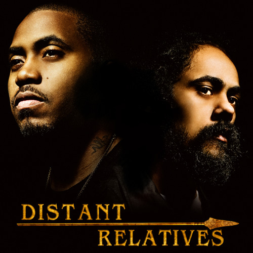 Nas & Damian Jr Gong Marley - Nah Mean (DJ Nu-Mark Remix)
