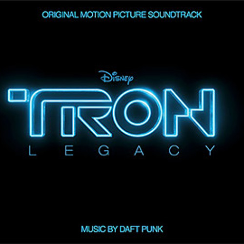 Daft Punk - The Son Of Flynn (SPACE LIFE REMIX)