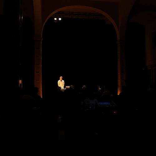 Stelios Manousakis: Fantasia On A Single Number (live) [2009]
