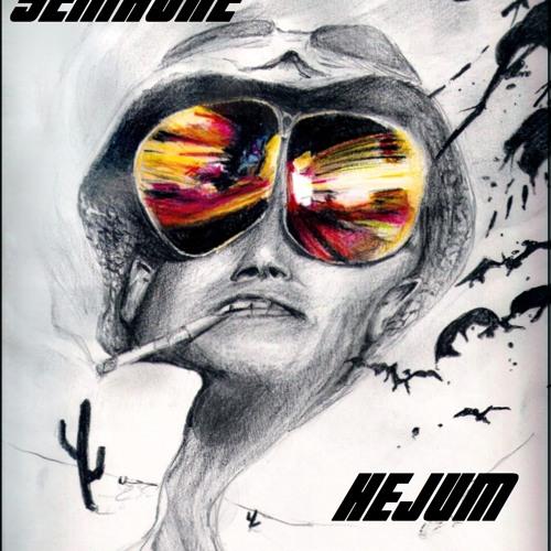 Semaone vs hejum - adrenocrome