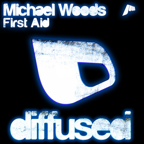 "Michael Woods - ""First Aid"""