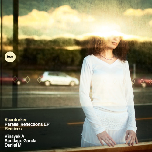 Kaanturker - Conditioned Reflex (Soaked in Proggy Sauce Mix)